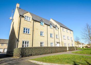 Thumbnail 2 bed flat to rent in Shilton Park, Carterton