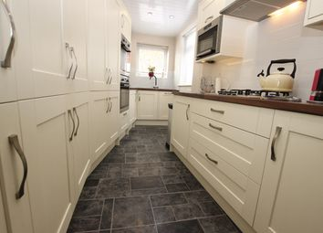Thumbnail 2 bed terraced house for sale in Harcourt Road, Blackburn