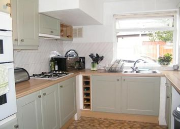 Thumbnail 3 bedroom end terrace house to rent in The Fold, Urmston, Manchester