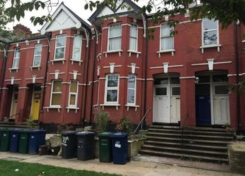 Thumbnail 4 bed flat to rent in Hillview Gardens, London