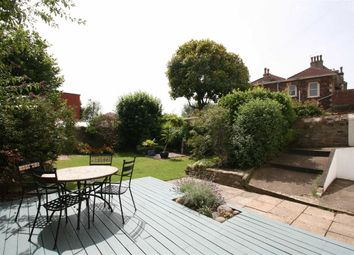 Thumbnail 2 bed flat for sale in Clyde Road, Redland, Bristol