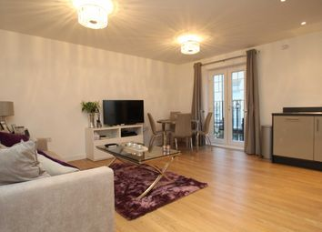 Thumbnail 2 bedroom flat to rent in Renwick Drive, Bromley