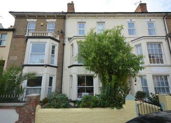 Thumbnail 4 bedroom terraced house for sale in Pakefield Road, Lowestoft