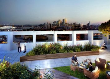 3 bed flat for sale in Discovery Tower, Canning Town E16