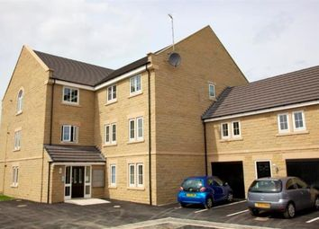 Thumbnail 2 bed flat to rent in Elizabeth Court, Pudsey