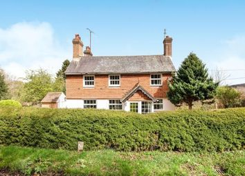 Thumbnail 3 bed detached house for sale in Cade Street, Heathfield, East Sussex, England