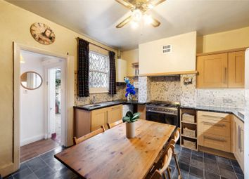 Thumbnail 2 bedroom terraced house for sale in Sixth Avenue, London