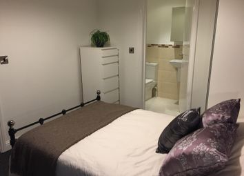 6 bed shared accommodation to rent in Kingsway, Derby DE22
