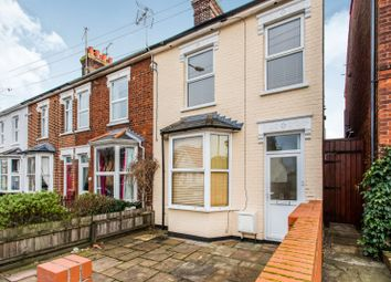 Thumbnail 2 bedroom flat to rent in Westley Road, Bury St. Edmunds