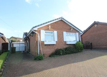 Thumbnail 2 bed bungalow for sale in Rose Farm Approach, Altofts, Normanton