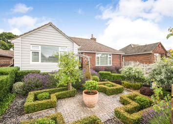 Southlands, Pennington, Lymington, Hampshire SO41. 2 bed bungalow for sale