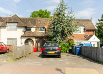 Thumbnail 2 bed terraced house for sale in Summers Lane, North Finchley