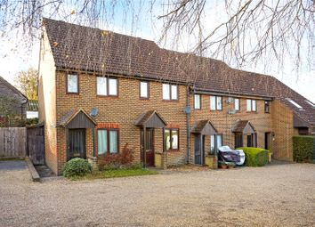 Thumbnail 2 bed terraced house for sale in St. Johns Court, Westcott, Dorking, Surrey