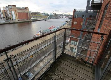 Thumbnail 2 bed flat for sale in St. Anns Street, Tyne And Wear