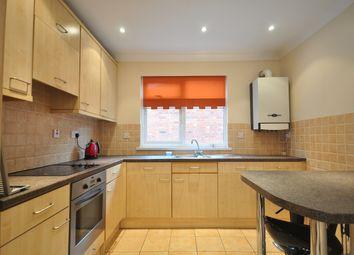 Thumbnail 2 bed bungalow to rent in Yardley Park Road, Tonbridge