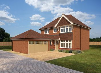 Thumbnail 4 bed detached house for sale in Goudhurst Road, Marden