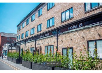 Thumbnail Studio to rent in Hotel21, Southport
