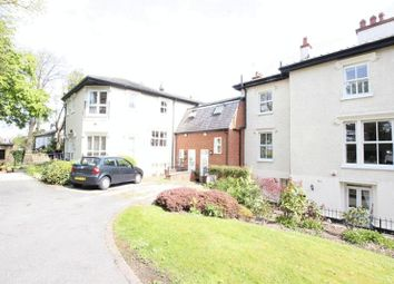 Thumbnail 3 bed town house for sale in Eldon House, Duncote Close, Oxton
