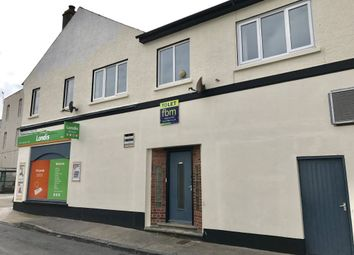 Thumbnail 2 bedroom flat to rent in Albion Stores, Pembroke Dock, Pembrokeshire