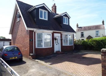 Thumbnail 3 bed detached house for sale in Pennard Road, Kittle, Swansea