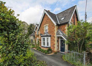 Thumbnail 3 bed detached house for sale in Newbridge-On-Wye, Llandrindod Wells