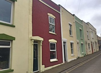 Thumbnail 2 bed terraced house for sale in Albert Parade, Redfield, Bristol