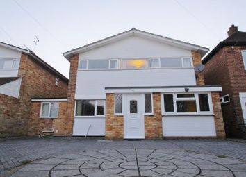 Thumbnail 5 bedroom detached house to rent in Talbot Drive, Poole