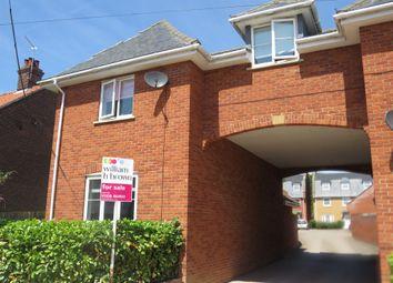 3 bed semi-detached house for sale in Sculpher Gardens, Fakenham NR21