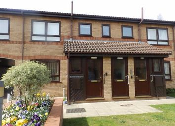 Thumbnail 1 bed flat for sale in St Johns Court, Ipswich, Suffolk