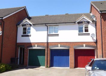 Thumbnail 1 bed detached house to rent in Plantagenet Park, Heathcote, Warwick