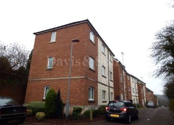 Thumbnail 2 bed flat for sale in Bedwellty House, Off Bassaleg Road, Newport.