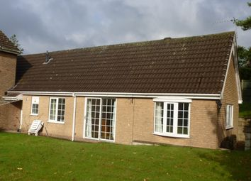 Thumbnail 1 bedroom flat to rent in Wold View, Caistor, Market Rasen
