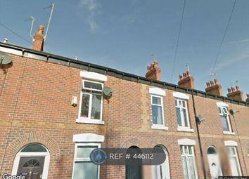 Thumbnail 3 bed terraced house to rent in Blandford Street, Ashton-Under-Lyne