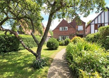 Thumbnail 4 bed detached house for sale in Knockholt Road, Sevenoaks, Kent