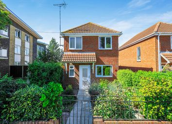 Thumbnail 3 bed detached house for sale in Telegraph Road, Walmer, Deal