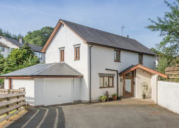 4 bed detached house for sale in Cannondale, Annisgarth, Windermere LA23
