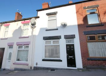 Thumbnail 3 bed terraced house to rent in Haughton Road, Sheffield