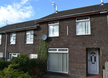 Thumbnail 3 bed terraced house for sale in 13, Castleview, Downpatrick
