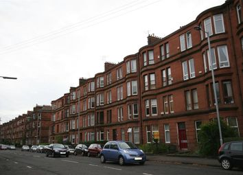Thumbnail 2 bed flat to rent in Shawlands, Minard Road