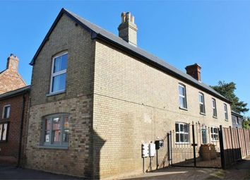 Thumbnail 4 bed detached house for sale in Mill Street, Gamlingay