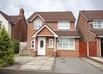 Thumbnail 3 bed detached house to rent in Ladyhill View, Ellenbrook, Manchester