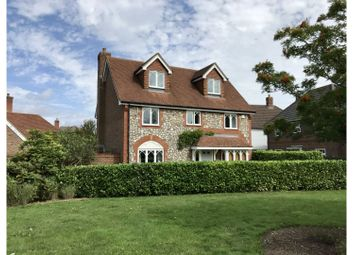 Dawn Lane, West Malling ME19. 5 bed detached house