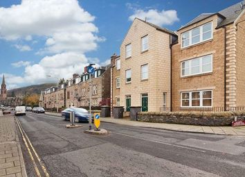 Thumbnail 5 bed town house for sale in Scott Street, Galashiels