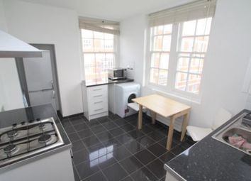 Thumbnail 2 bed triplex to rent in City Mansions, Exmouth Market, Clerkenwell
