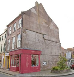 Thumbnail Retail premises to let in Bridge Street, Berwick-Upon-Tweed