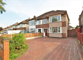 4 bed semi-detached house for sale in Daventry Road, Coventry CV3