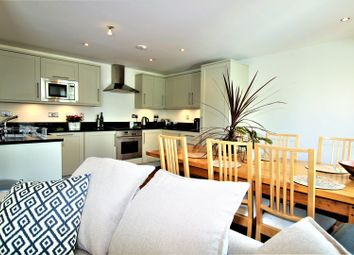 Thumbnail 2 bed flat for sale in 135 Battersea High Street, London