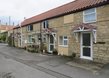 Thumbnail 1 bed terraced house for sale in Sleaford Road, Branston, Lincoln