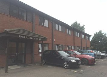 Thumbnail Office to let in Camrose Avenue, Edgware, Middlesex