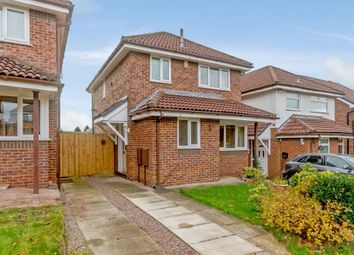 Thumbnail 3 bed detached house for sale in Carpenters Way, Kingsway, Rochdale